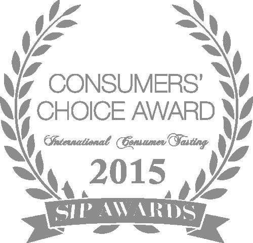 SIP Awards: Consumers' Choice Award
