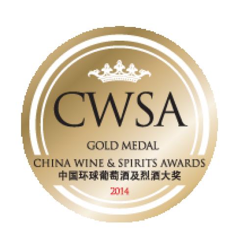 CWSA: Gold