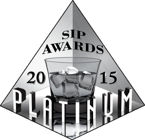 SIP Awards: Tasting - Platinum