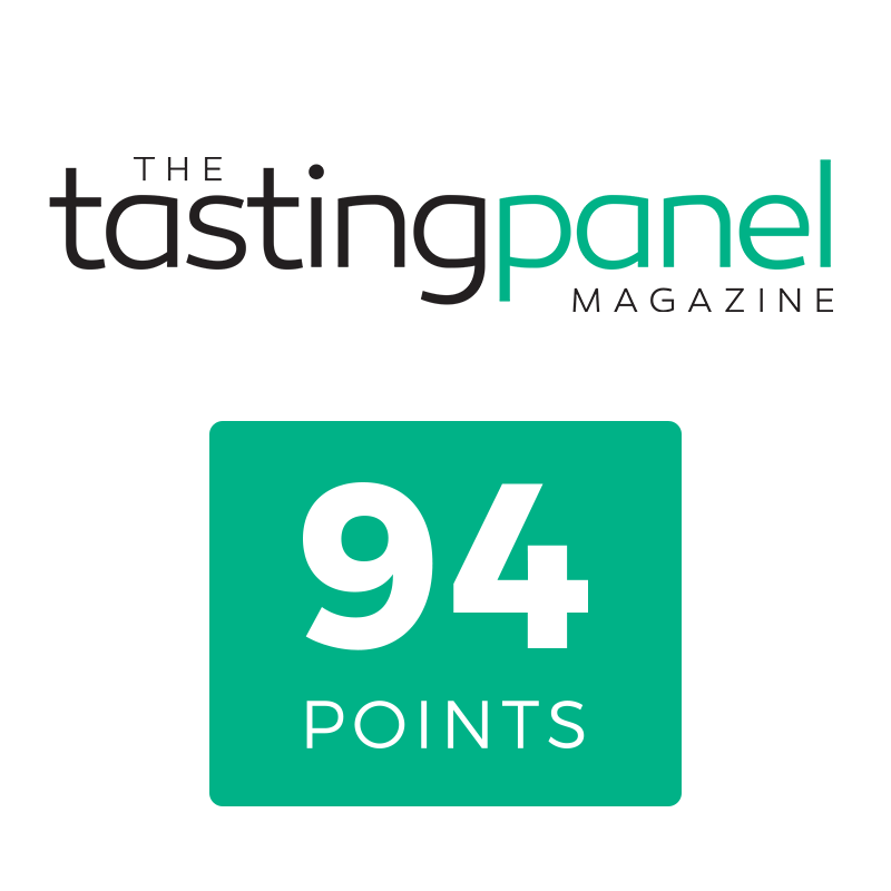 Tasting Panel - 94 points