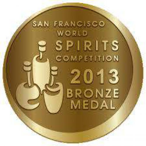 San Francisco World Spirits: Bronze